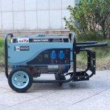 Bison (Chine) BS6500P (H) Fil de cuivre à démarrage électrique générateur à essence