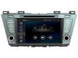 7inch de androïde Radio van de Auto DVD voor Mazda 5 AutoGPS van 2012 van 2011 van 2010 van 2009 Speler