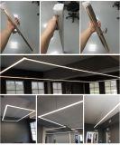 Luz linear libre de Bluetooth Dimmable LED de la conexión con ETL Dlc