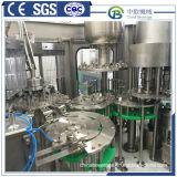 La alta tecnología 5galón el barril de la máquina de llenado de agua mineral.