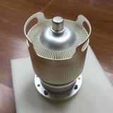 Amplificatore metal-ceramico della valvola elettronica dell'alimentazione elettrica di rf (YC-179)