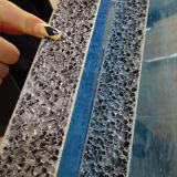 Огнестойкие алюминиевые прокладки из пеноматериала с алюминиевый лист