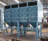 Высокая эффективность картридж пылеулавливающего оборудования
