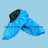Cubierta impermeable del zapato del CPE, cubierta del zapato del CPE de Diposable