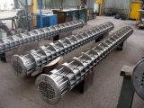 ウーシーの化学チタニウムの熱交換器の製造業者