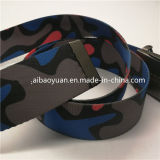 Colorful Belt Customize Design with Special Belt Buckle