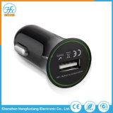 5V/2.1A 보편적인 여행 이동 전화를 위한 단 하나 USB 차 충전기