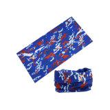 Schweiss-Stutzen-Schal für Fußball-Spieler (YH-HS474) aufsaugen