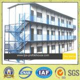 Costo di costruzione prefabbricato del piano di Doubule
