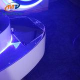 Usine Mantong Vr d'attractions intérieur Moto Moto Racer+Jeux vidéo