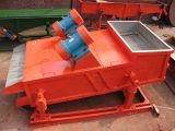 Desidratação de minério de refugos de aço carbono vibrando Tela de Mineração