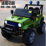 Conduite de bébé des véhicules électriques 12V de gosses de mode sur le véhicule de jouet