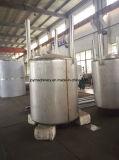 De Tank van het roestvrij staal met Uitstekende kwaliteit