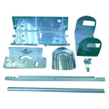 Metallhohe Precession-Metallaushaumaschine-Teile u. elektrolytische Platte