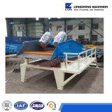 Máquina de desecación centrífuga ampliamente utilizada en la construcción