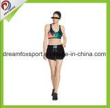 昇華印刷の体操の摩耗のスポーツ・ウェアの女性のためのカスタムヨガの摩耗