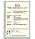 Tagliatrice di CNC/getto di acqua (SQ2515)