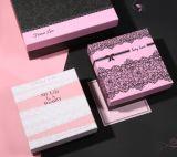 Подарок украшения упаковке, пользовательское поле просмотра печати