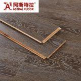 Plancher en bois d'intérieur des graines HPL de qualité/plancher en stratifié (AS18210)