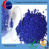 2017 na cor azul Masterbatch da venda HDPE/LDPE feito em China
