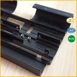 Kundenspezifische Metalteil CNC-maschinell bearbeitenservice maschinell bearbeitete Edelstahl-Teile