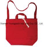 Brindes Promocionais Custom Ecológico de saco reutilizável Caliça Maleta de pano de algodão orgânico 100% natural bag bolsa sacola de compras de mercearia sacos de bolsas de lona