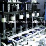 Manuelle Plastikflasche, die Maschine automatisches Gebläse bildet