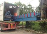 Roof Ridge Cape Steel Strips Making Forming Machine