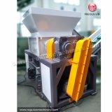 Desfibradora plástica/picadora de papel plástica