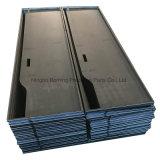 Металлические корпуса воздушного фильтра, подготовленных для изготовителей оборудования