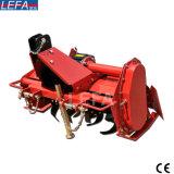 De Roterende Uitloper Rotavator van Lefa