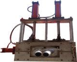 De Wisselaar van de filter en de Wisselaar van het Scherm voor de Lijnen van de Extruder