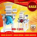 Ho1501 Preço Fabricante / um único chefe 15 Cores Série máquina de bordado computadorizada com área de 360*510mm