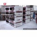 Agglomerator専門の製造されたプラスチック機械
