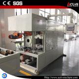 Máquina plástica hidráulica de Belling da tubulação do PVC refrigerar de água