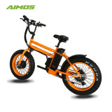 48V 350W Doble Freno de disco Motore-Bike