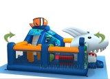 Opblaasbaar Speelgoed, die de Uitsmijter van Nemo Combo, Moonwalks (B3030) vinden