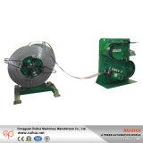 Alimentador del engranaje y alimentador de la bobina de Feederand de la leva para la prensa de alta velocidad (GCF-200)
