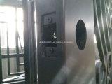 現代デザイン錬鉄の前ドア