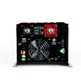 Inversor de baixa frequência 6kw 48V da potência para o sistema Home