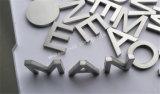 ステンレス鋼のアルファベットは大型の金属の番号および文字に文字を入れる