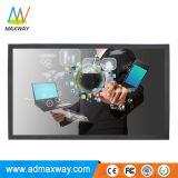 Téléviseur à écran tactile 42 pouces Moniteur LCD avec une entrée VGA DVI HDMI USB (MW-421MBT)