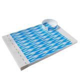 Aangepaste het Afdrukken Beschikbare Manchet MIFARE Ultralight RFID Tyvek voor Toegangsbeheer