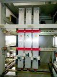 Apparecchiatura elettrica di comando del sistema Ggd di distribuzione di energia di bassa tensione
