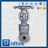 Didtek HochdruckWcb 3/4 Zoll-Absperrschieber