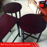 표준 크기 탁자 디자인, 확장 커피용 탁자