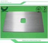 Perfuração da alta qualidade que processa a peça do CNC/parte Lathed