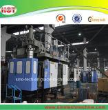 le plastique de HDPE de 30 litres 20L met le constructeur automatique de machine de soufflage de corps creux d'extrusion de jerrycan