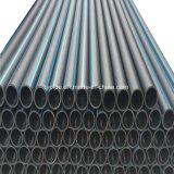 PE100 Precio razonable de plástico de HDPE tubería de gas
