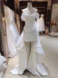 Maßgeschneidertes Kleid für Braut-Zieleinheit-Hochzeits-Kleid